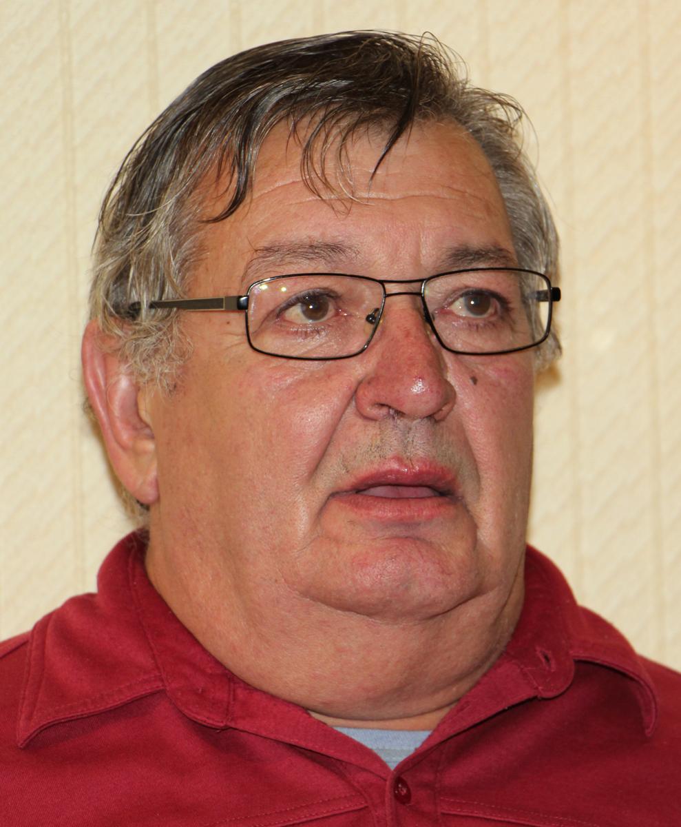 Bernard CHAMBARON : Maire de Talizat