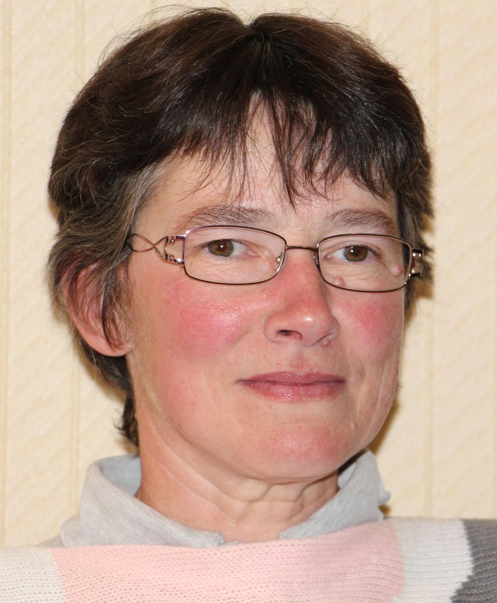 Chantal SOULIER : Conseillère municipale