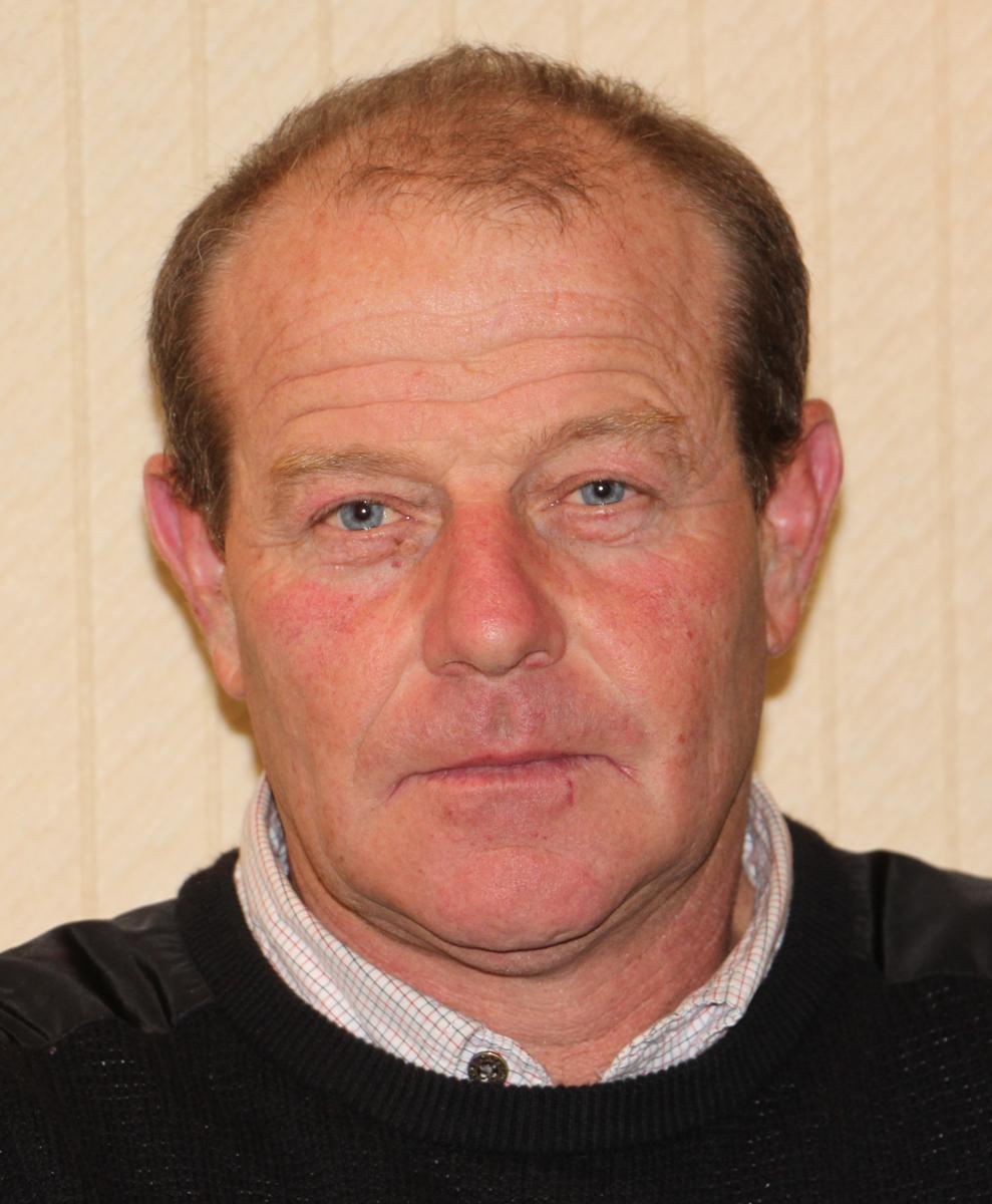 Gilles ENGELVIN : Conseiller municipal