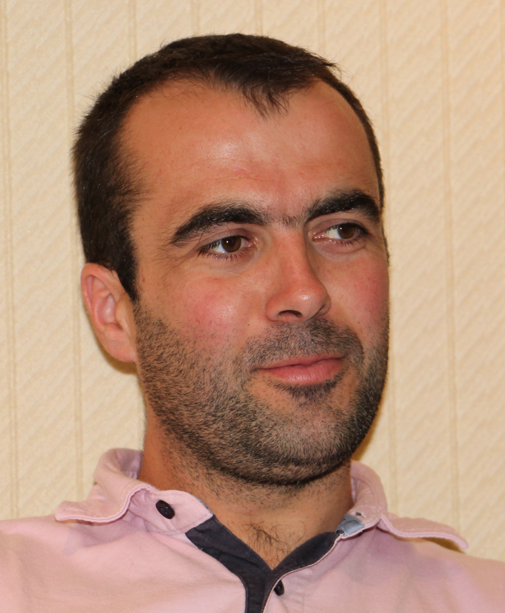 Jean-Charles FAYON : 3e Adjoint au Maire