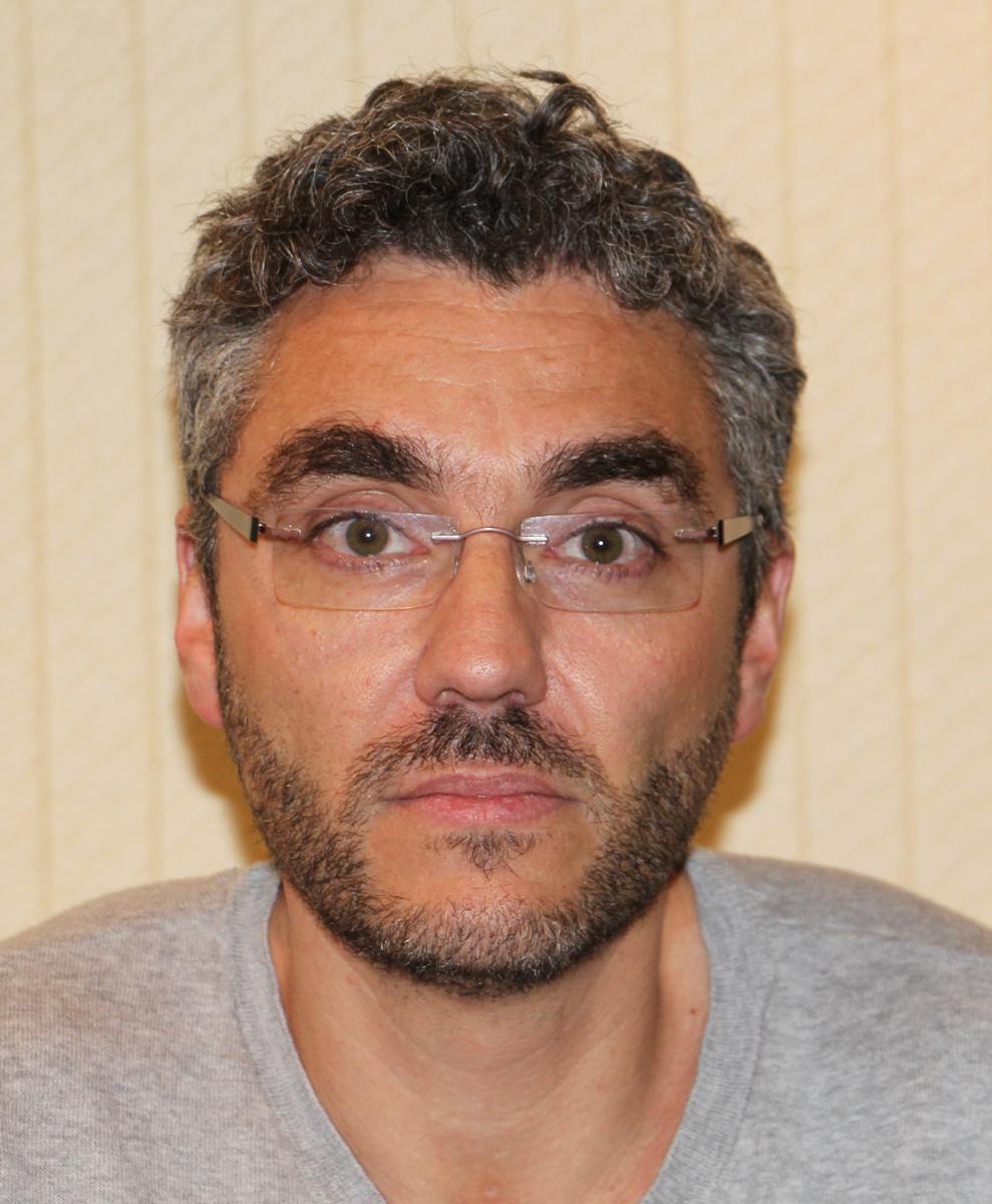 Jérôme COLLE : Conseiller municipal