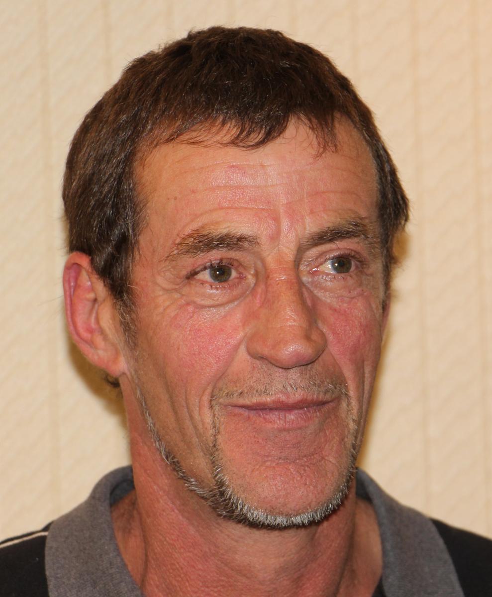 Patrick BERTRAND : 2e Adjoint au Maire