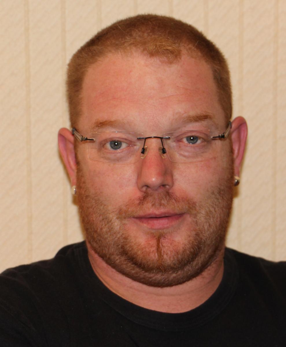 Sébastien BOURDIE : Conseiller municipal