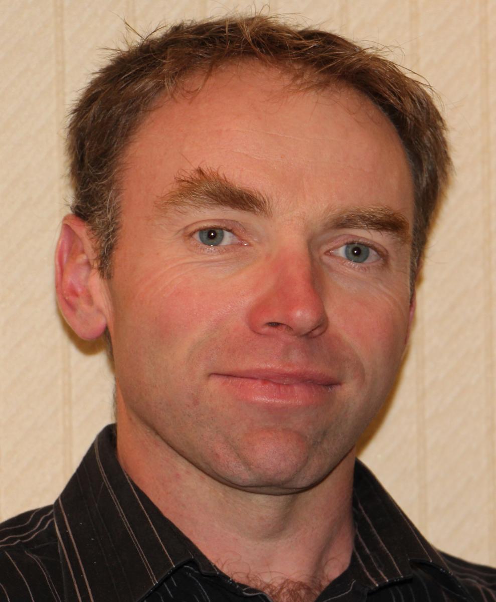 Yannick BOULET : Conseiller municipal