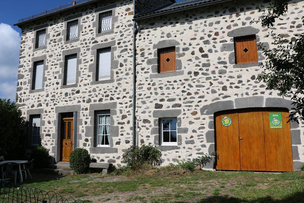 Bolzat - Gîte de France