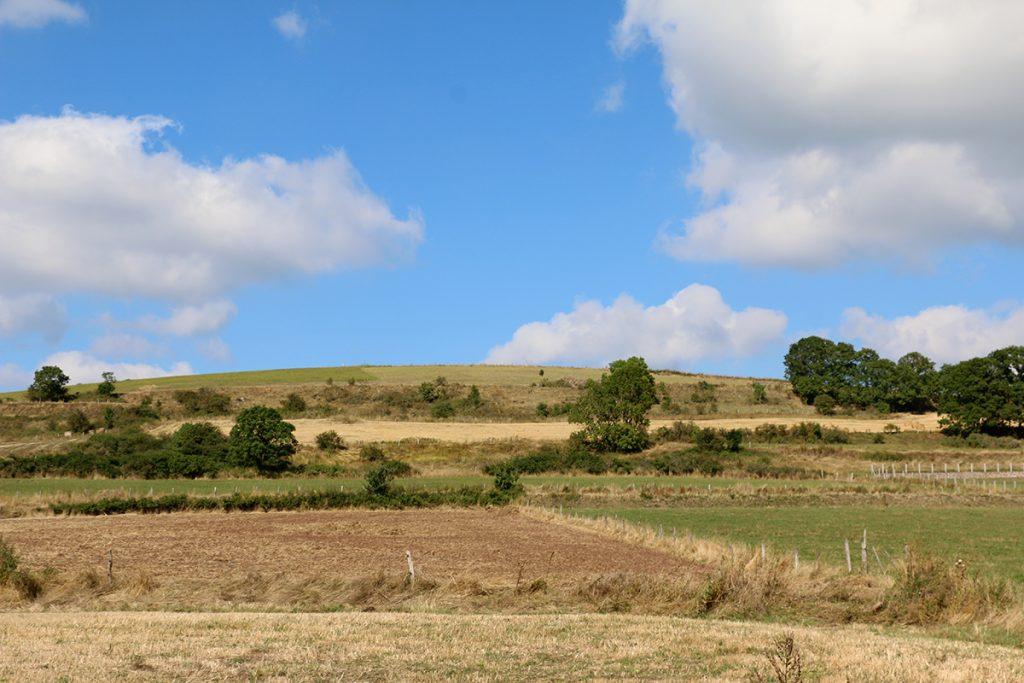 Le Puy de Talizat