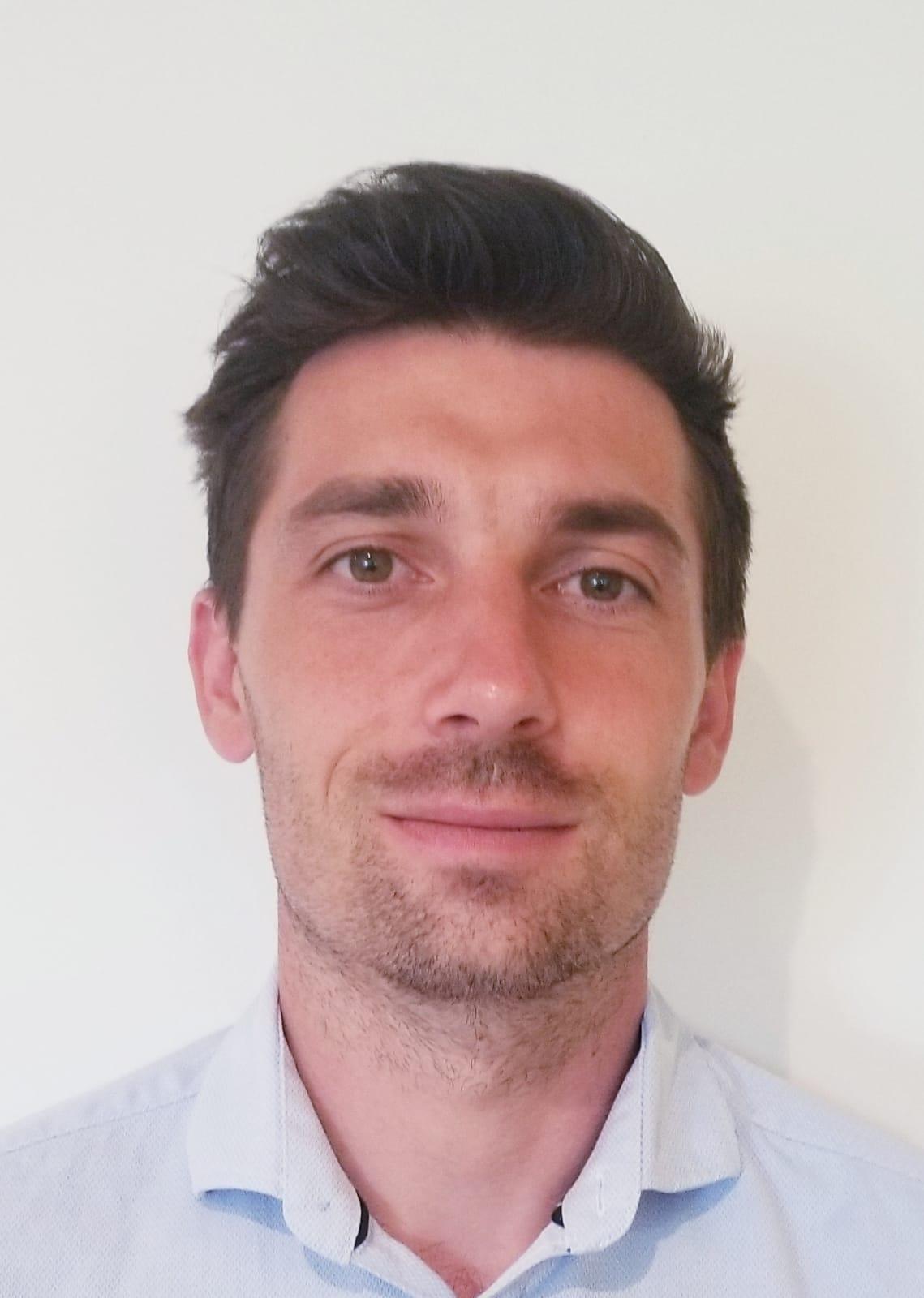 Loïc POUDEROUX : 1er adjoint au Maire en charge de la communauté de communes et de la sécurité routière