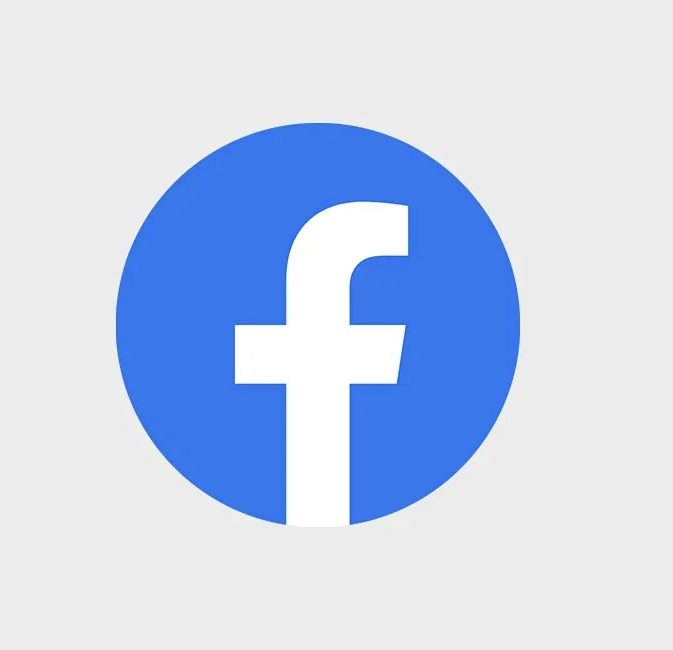 Logo Facebook Talizat