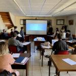 Conseil municipal des jeunes au Conseil Municipal le 28 mars 2021